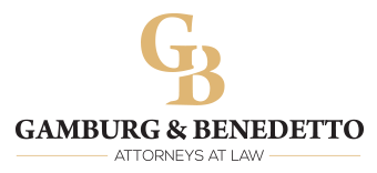 Gamburg & Benedetto LLC